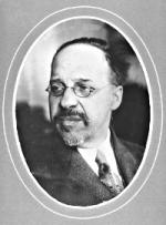Константин Михайлович Дерюгин