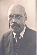 Валентин Александрович Догель