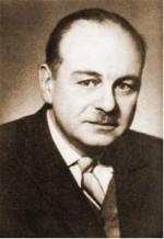 Yuri Polyansky