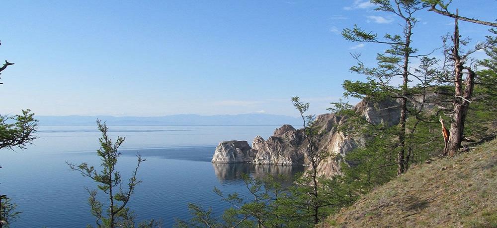 Байкал 1